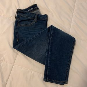Super Skinny Jeans ✖️ Old Navy